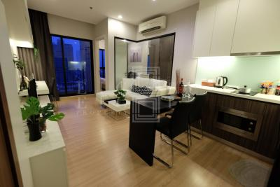 For Rent Urbano Absolute Sathorn - Taksin ( 38 square metres )
