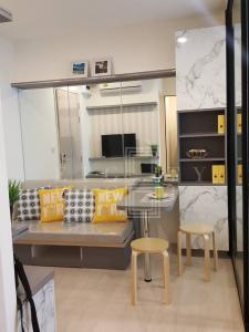 For RentCondoRama9, Petchburi, RCA : For Rent Life asoke (30 square meters)