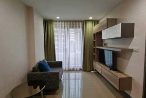For RentCondoSukhumvit, Asoke, Thonglor : ✨For Sale / Rent Peaceful 1 Bed in Ideal Location close to BTS Asoke✨