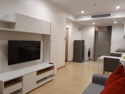 เช่าคอนโดสาทร นราธิวาส : ให้เช่า คอนโดศุภาลัย ไลท์ รัชดา-นราธิวาส-สาธร 1 ห้องนอน ขนาด 50 ตร.ม. ชั้น 7 วิวเมือง เฟอร์ครบพร้อมอยู่