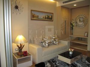 For RentCondoRama9, Petchburi, RCA : For Rent The Address Asoke (46 square meters)
