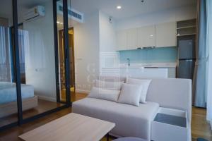 เช่าคอนโดวงเวียนใหญ่ เจริญนคร : For Rent Bright Wongwian Yai ( 41 square metres )