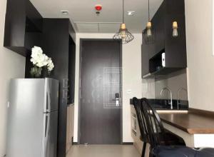 เช่าคอนโดสุขุมวิท อโศก ทองหล่อ : For Rent Edge Sukhumvit 23 ( 31 square metres )