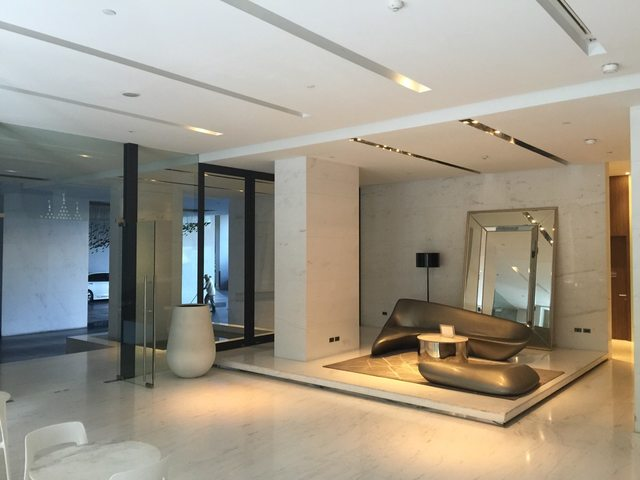 For SaleCondoOnnut, Udomsuk : Wyne Condo Sukhumvit For Sale # The BEST UNIT # Panorama Stunning View