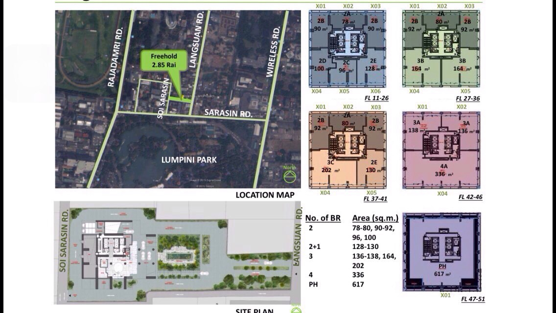 "For SaleCondoWitthayu,Ploenchit  ,Langsuan : Sell ""Nimit"" {2bed from 25.8 mil} {3bed from 62 mil} Call: Am 0849429988"