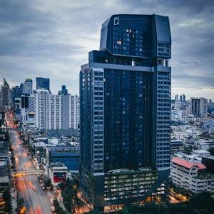 ขายคอนโดราชเทวี พญาไท : ขายถูก 2 ห้องนอน 2 ห้องน้ำ ชั้นสูง Ideo Q Siam Ratchathewi โทร 0859455666 (เฟริทส์)