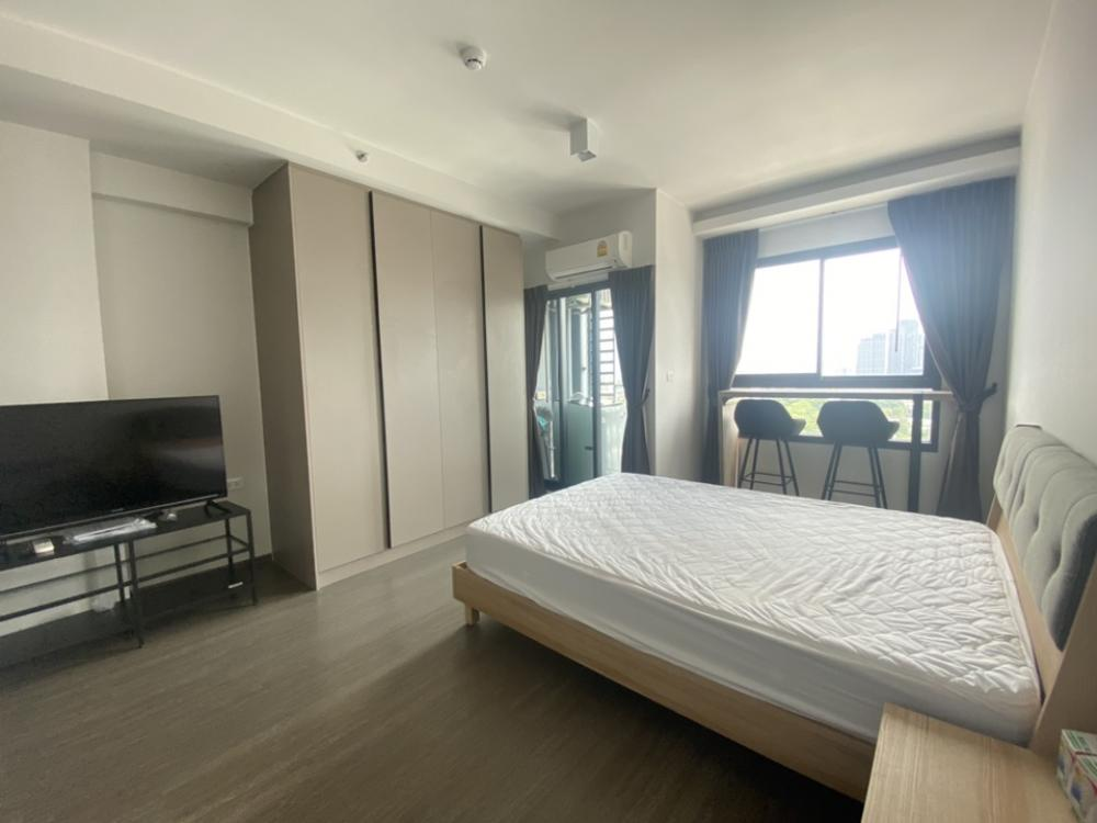 For RentCondoOnnut, Udomsuk : 🌟 For rent, Ideo Sukhumvit 93, fully furnished, ready to move in 🌟 Near BTS Bang Chak 450 meters