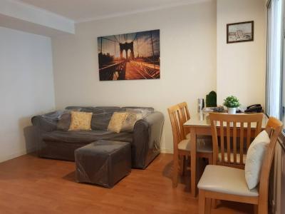 For RentCondoOnnut, Udomsuk : Hot Price!!!  Lumpini ville Sukhumvit 77 for Rent