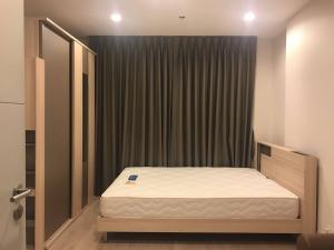 For SaleCondoThaphra, Wutthakat : Selling shocked! Ideo Sathorn Thapra, BTS Pho Nimit, Studio for sale at only 2.36 million, pool view, very nice, full, ready to move in