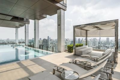 For SaleCondoSukhumvit, Asoke, Thonglor : Vittorio Sukhumvit 39 2 bedrooms 3 bathrooms