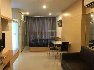 For Rent Ideo Q Chula-Samyan ( 28.75 square metres )