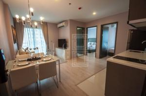 For SaleCondoRatchathewi,Phayathai : For Sale / Rent Rhythm Rangnam (46.67 square meters)