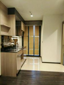 For SaleCondoRama9, RCA, Petchaburi : Very urgent, sell down before transfer! Price 4.25mb. 1 bedroom, 1 bathroom, The Line Asoke-Ratchada, Luxury calss condominium, 300 m. To MRT Rama 9 from Sansiri