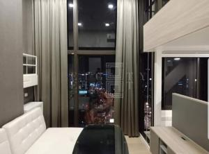 เช่าคอนโดพระราม 9 เพชรบุรีตัดใหม่ : For Rent Chewathai Residence Asoke ( 30 square metres )