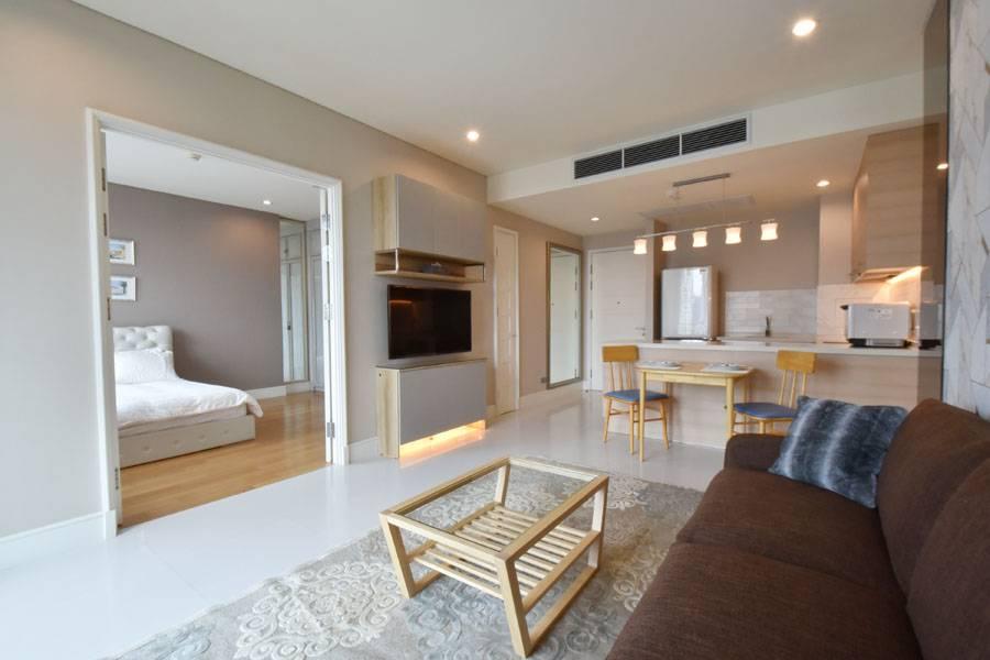 เช่าคอนโดสุขุมวิท อโศก ทองหล่อ : Pets Condo for Rent 1 bed 40,000 THB