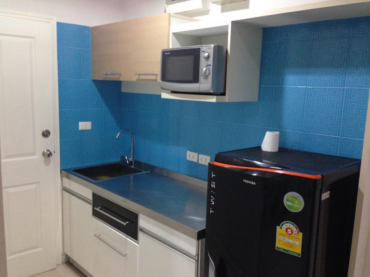 For RentCondoOnnut, Udomsuk : For rent by owner 0868833777
