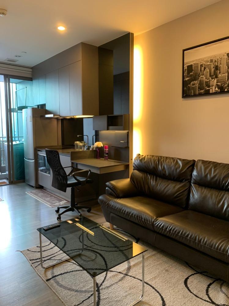 For RentCondoOnnut, Udomsuk : ✨Inspired Living For Sale/Rent Stylish 1 Bed The Room Sukhumvit 69, Next to BTS✨