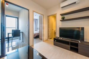เช่าคอนโดอ่อนนุช อุดมสุข : For Rent Life Sukhumvit 48 ( 30 square metres )