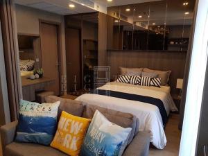เช่าคอนโดสยาม จุฬา สามย่าน : For Rent Ashton Chula - Silom ( 32.5 square metres )