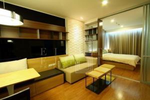 เช่าคอนโดสะพานควาย จตุจักร : For Rent U Delight @Chatuchak ( 32 square metres )