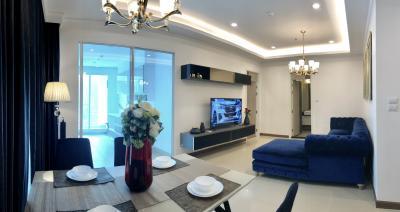 ขายคอนโดราชเทวี พญาไท : (Owner Post) For Sale, Supalai Elite Phayathai, a rare room type unit with luxury & perfectly decorated and designed of 1 bedroom 70 sqm. with the best view of swimming pool. Near BTS Phayathai and Airport Link