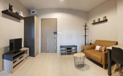 เช่าคอนโดสำโรง สมุทรปราการ : For Rent Ideo Sukhumvit 115 ( 34.5 square metres )