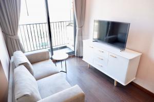 For RentCondoSukhumvit, Asoke, Thonglor : For Rent C Ekkamai (30.45 square meters)