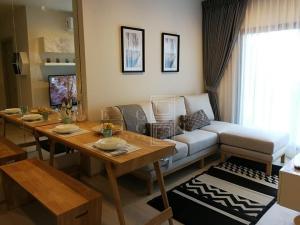 เช่าคอนโดอ่อนนุช อุดมสุข : For Rent Life Sukhumvit 48 ( 49 square metres )