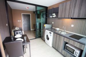 เช่าคอนโดบางนา แบริ่ง : For Rent Villa Lasalle ( 31 square metres )