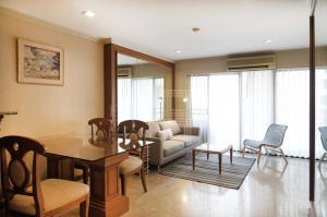 เช่าคอนโดสีลม ศาลาแดง บางรัก : For Rent Green Point Silom ( 73 square metres )