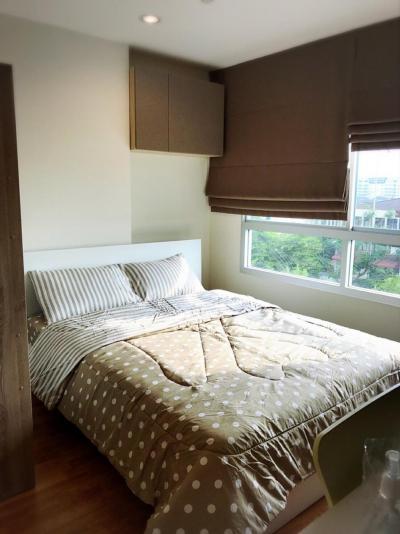 ขายคอนโดบางแค เพชรเกษม : LPN Phetkasem 98 Condo for sale 1.42 MB.Fully furnished with appliances, ready to move.ติดต่อ คุณอุไร 086-604-3630