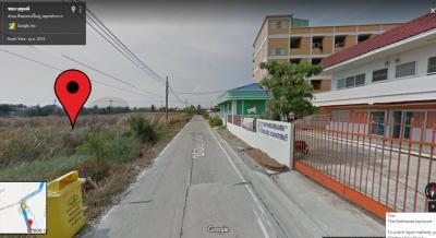 ขายที่ดินสำโรง สมุทรปราการ : ขายที่ดิน ผังสีม่วง เนื้อที่ 35 ไร่ ราคา 10 ล้านบาท/ไร่ ห่างจากถนนบางนา-ตราด กม.25 เพียง 3.7 กิโลเมตร ซอย บุญมณี ถนนกว้าง 10 เมตร