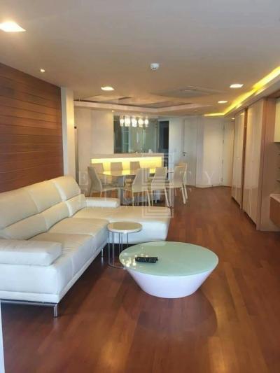 เช่าคอนโดคลองเตย กล้วยน้ำไท : For Rent Tai Ping Towers ( 130 square metres )