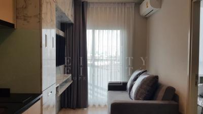 For Rent Noble Revolve Ratchada 2 ( 25 square metres )