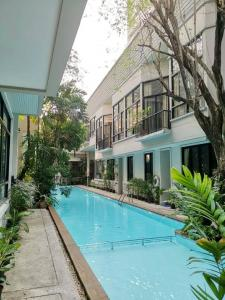 For RentHouseSukhumvit, Asoke, Thonglor : House for rent Veranda Ville bts Thonglor Sukhumvit 55