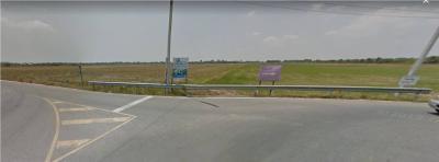 ขายที่ดินฉะเชิงเทรา : ขายที่ดินสีม่วง ฉะเชิงเทรา 81 ไร่ (ขยายได้) ไร่ละ 3.5 ล้าน ขยายถนนให้เป็น 8 เมตร สำหรับสร้างโกดัง โรงงาน หลังโรงงานโตโยต้า