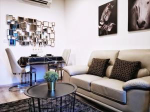 For Rent Ideo Mobi Asoke ( 34.5 square metres )