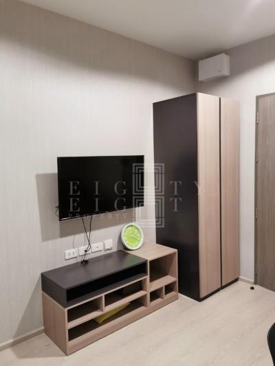 เช่าคอนโดสำโรง สมุทรปราการ : For Rent Ideo Sukhumvit 115 ( 34 square metres )