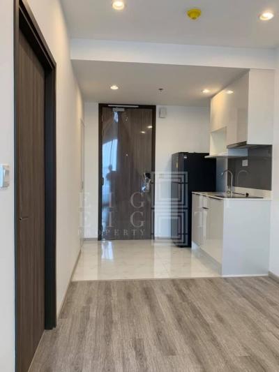 เช่าคอนโดอ่อนนุช อุดมสุข : For Rent Ideo Mobi Sukhumvit 66 ( 41 square metres )