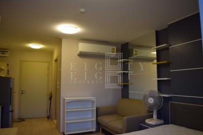 For Rent Elio Del Ray ( 28 square metres )