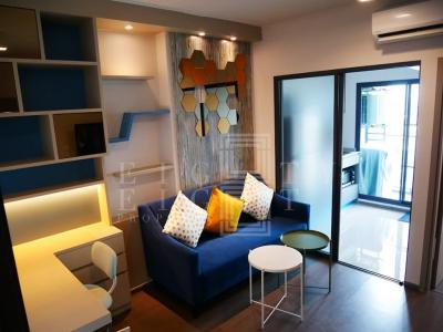 เช่าคอนโดอ่อนนุช อุดมสุข : For Rent Ideo Sukhumvit 93 ( 31 square metres )