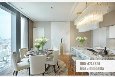 Below Market Price**The Ritz-Carlton Residences 2 Bedrooms >> 50 millions *Fully Furnished* 【065-4742891】