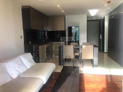 For RentCondoSukhumvit, Asoke, Thonglor : For Rent The Address Sukhumvit 61 (67 square meters)