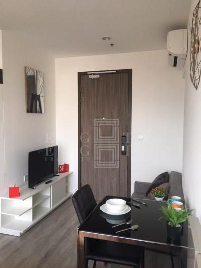 For Rent Ideo Mobi Asoke ( 25 square metres )