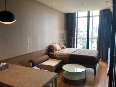 เช่าคอนโดสุขุมวิท อโศก ทองหล่อ : For Rent Park 24 ( 25 square metres )
