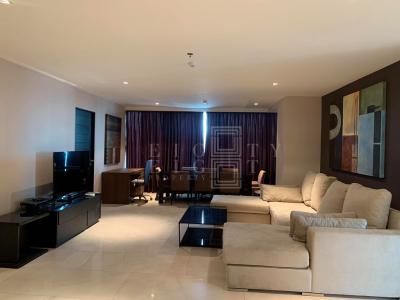 เช่าคอนโดสุขุมวิท อโศก ทองหล่อ : For Rent Eight Thonglor Residence ( 163.99 square metres )