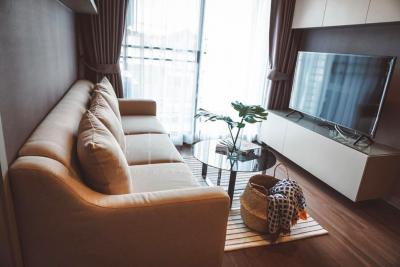 เช่าคอนโดอ่อนนุช อุดมสุข : For Rent Ideo sukhumvit 93 ( 52 square metres )