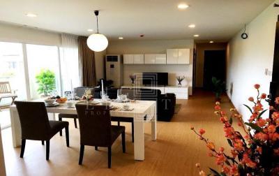 เช่าคอนโดสุขุมวิท อโศก ทองหล่อ : For Rent PPR Villa Ekamai 10 ( 100 square metres )