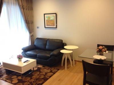 For RentCondoNana, North Nana,Sukhumvit13, Soi Nana : FOR RENT ++ Ready to Move in ++ HYDE Sukhumvit 13 large room 1 bedroom / 1 bathroom / 1 living room near BTS Nana, you can move in immediately.