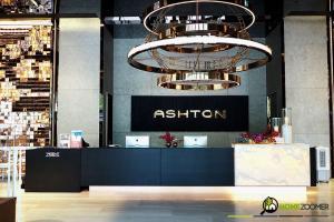ขายคอนโดสยาม จุฬา สามย่าน : ด่วนขายถูก Ashton Chula Silom